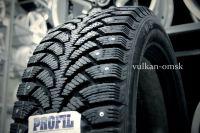 Profil 205/55 R16 91H Alpiner Evo