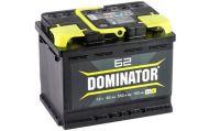 АКБ 62 Dominator низкий. о.п. 630a