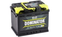 АКБ 62 Dominator низк. о.п. 630a