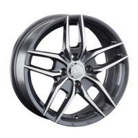 Диск LS Wheels R15 4*100 +40/73.1 6.5 LS891 GMF