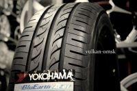 Yokohama AE01A 185/60 R14 82H
