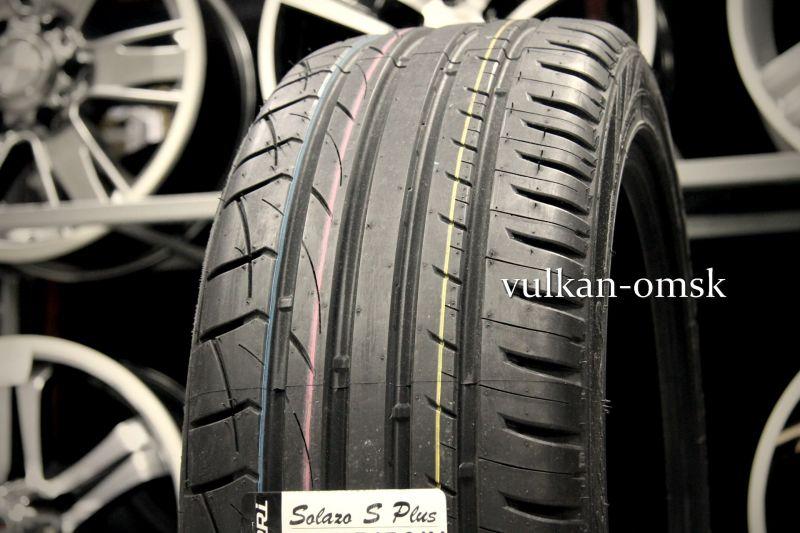 Premiorri 215/55 R17 94V Solazo S Plus