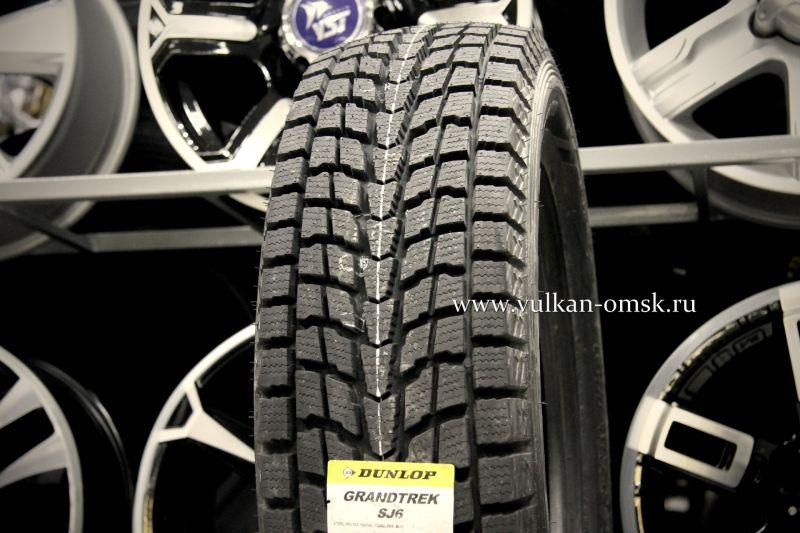 Dunlop Grandtrek SJ6 225/60 R17 99Q