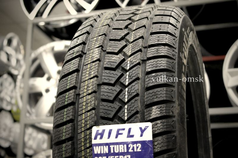 Hi Fly Win-Turi 212 195/50 R15 86H