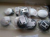 Заглушка Honda 60 мм TG серебро
