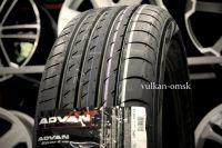 Yokohama Advan Sport V105 235/65 R17 108W