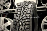 Dunlop Grandtrek ICE 02 215/65 R16 102T шип.